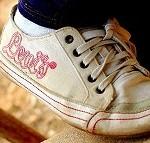 s-shoe